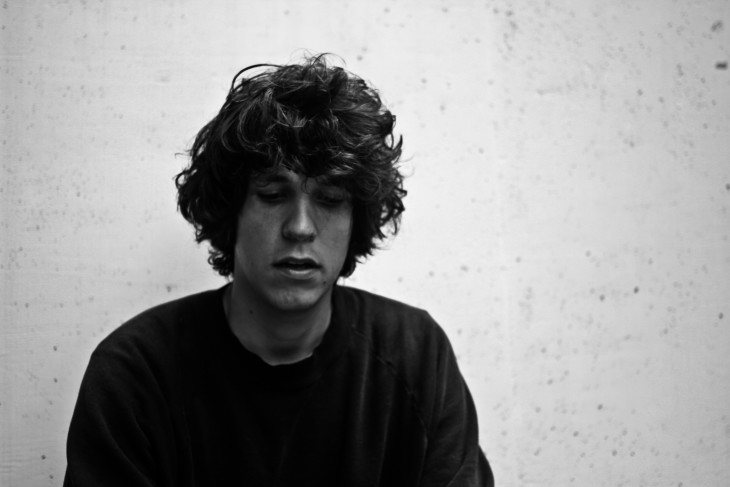 Tobias Jesso Jr. Sing us a song piano man.
