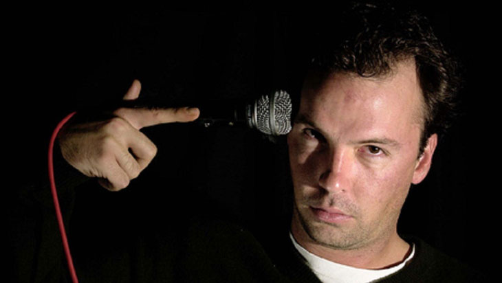 Doug Stanhope Rawckus Curated