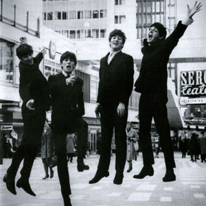 Photo of The Beatles