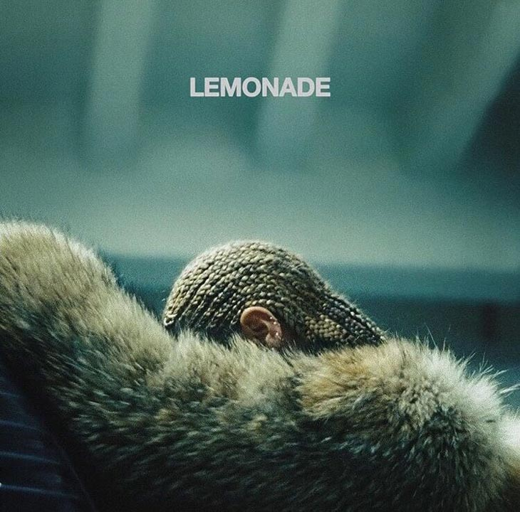 Photo of Beyoncé – Lemonade album