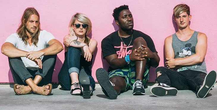 Photo of Bloc Party