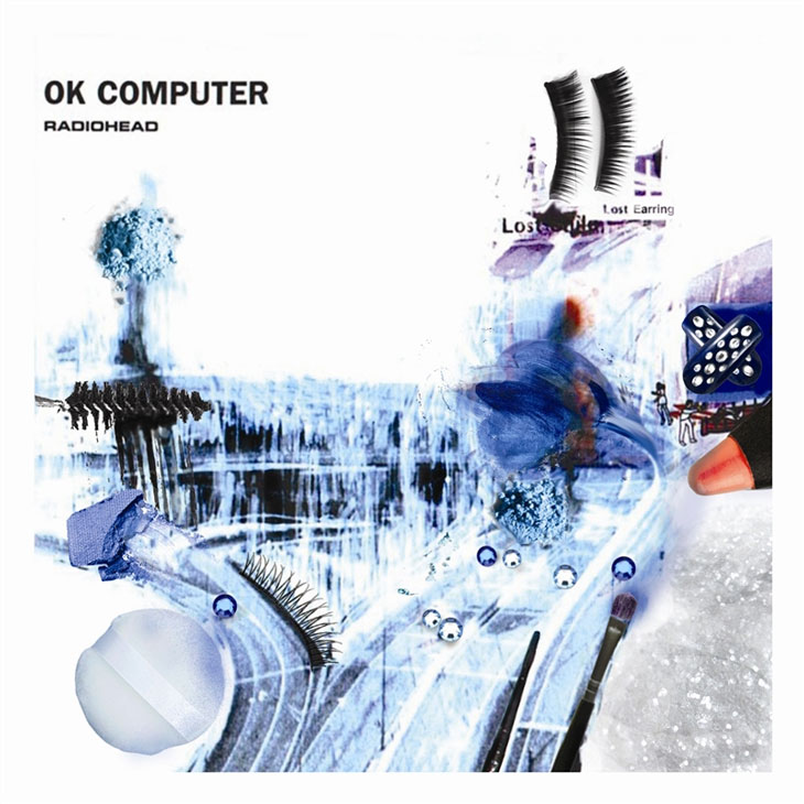 Photo of Radiohead - OK Computer