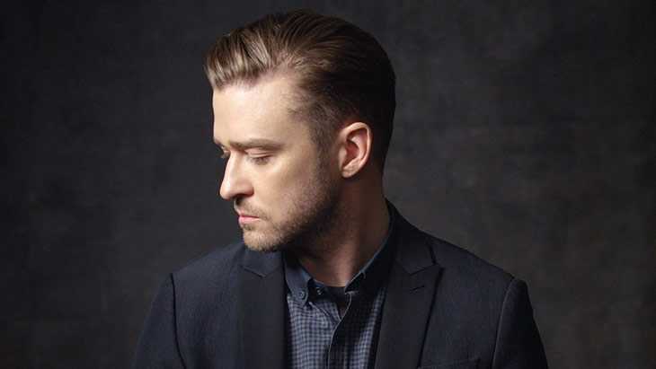 Photo of Justin Timberlake Can't Stop The Feeling