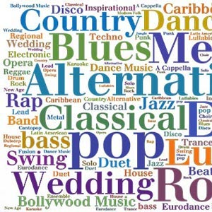 Photo of Music Genres