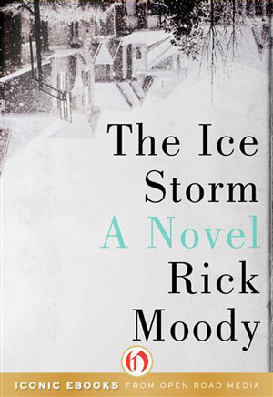 Photo rick moodys the ice storm