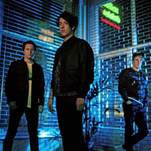 Photo of The Wombats