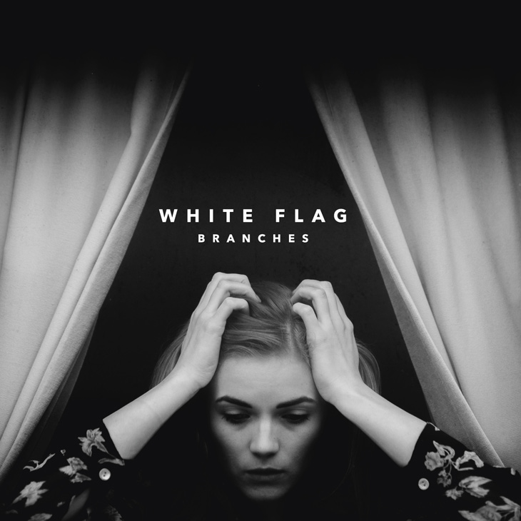 Picture of Branches album art, White Flag