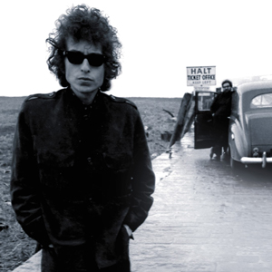 Picture of Bob Dylan