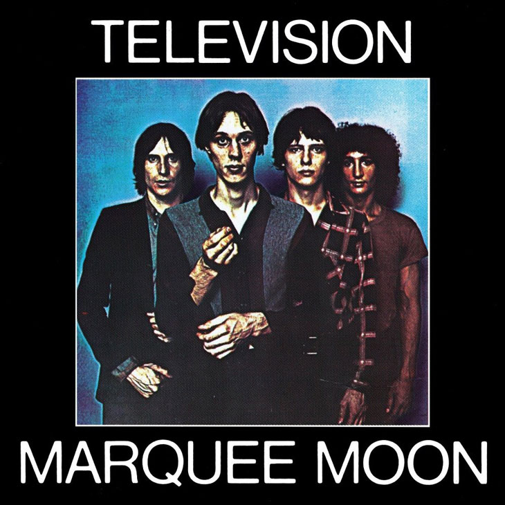 Photo of Marquee Moon