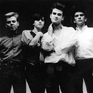 Photo of the smiths by eric watson