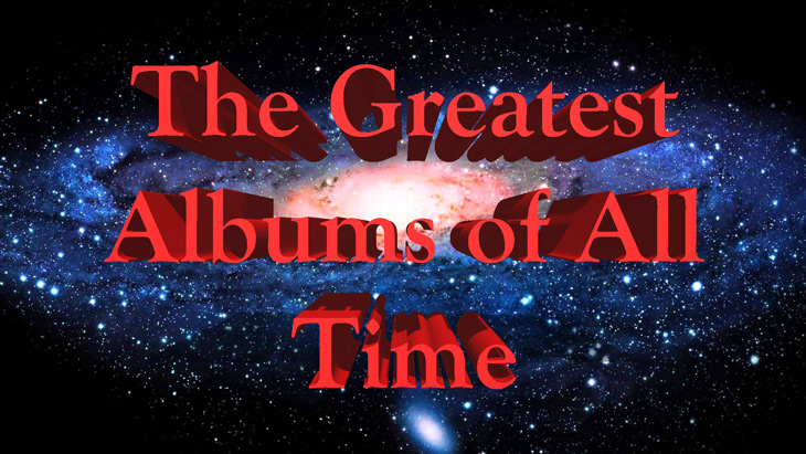 Picture of Top 3000 Albums of All Time