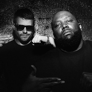 Picture of Run the Jewels