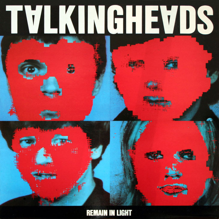 Picture of Talking Heads