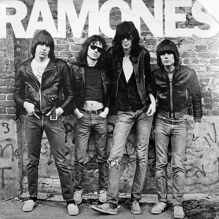 Picture of The Ramones