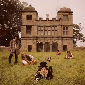 Picture of The Rolling Stones Beggar's Banquet