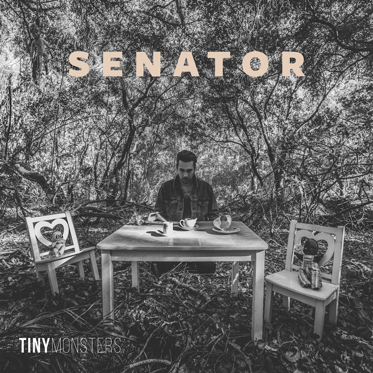 Photo of Senator album cover