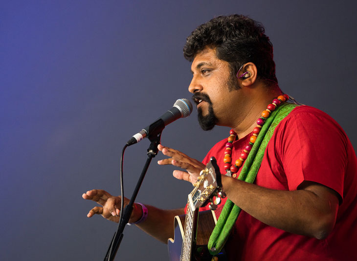 Photo of Raghu Dixit