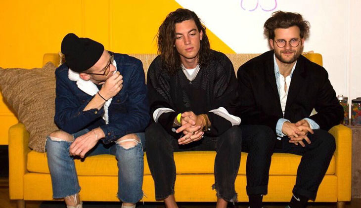 Photo of LANY