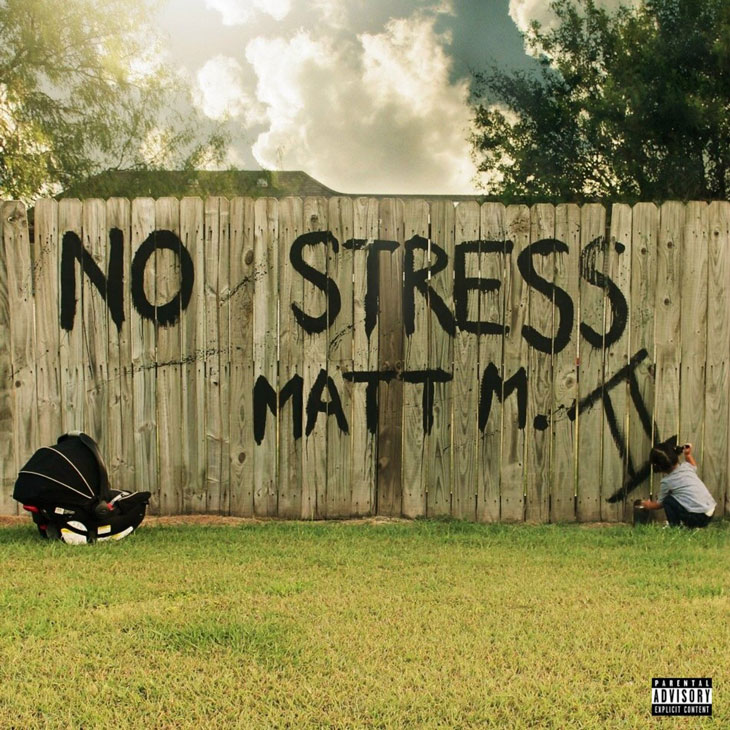 "Photo of""No Stress II"" by Matt M"
