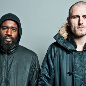 Death Grips Bottomless Pit Review Rawckus Magazine